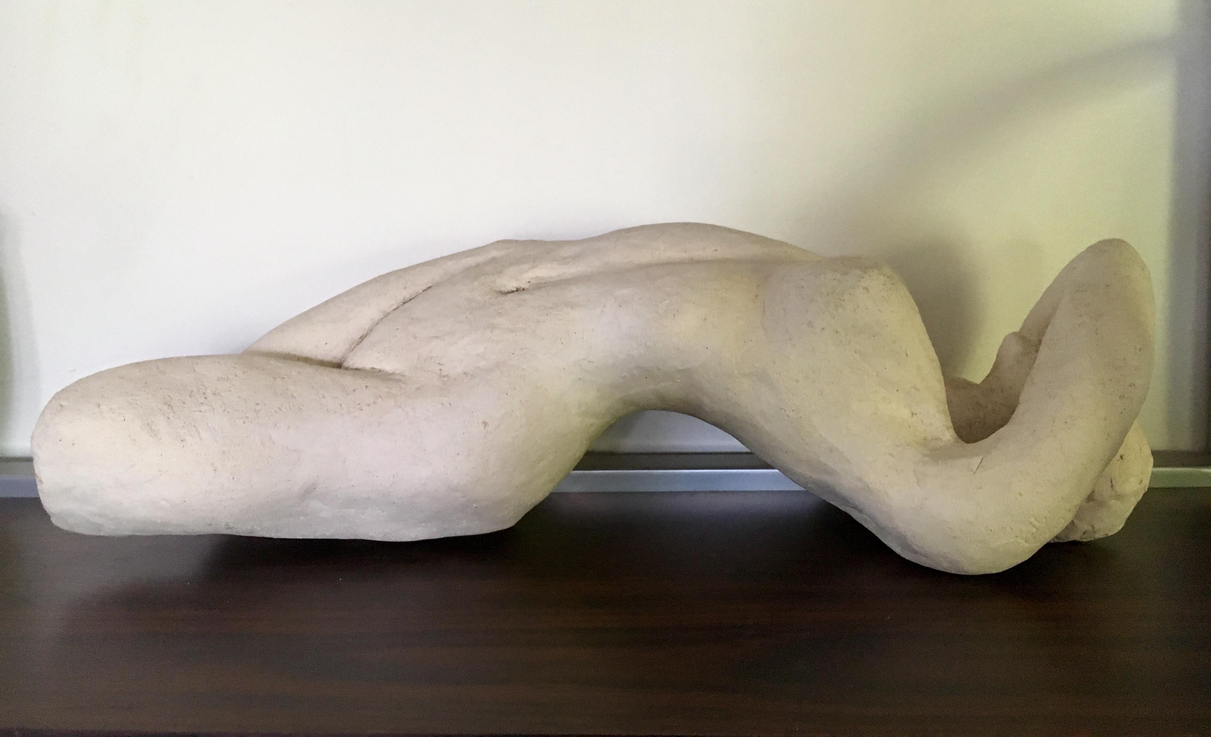 Nu de Rodin