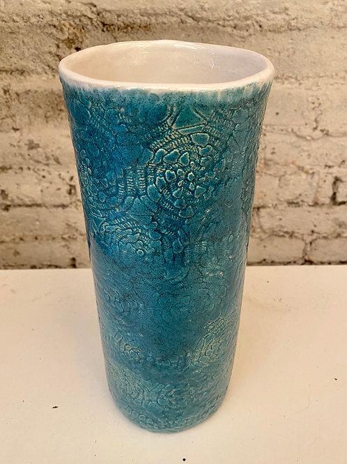 Vase dentelle hawaï