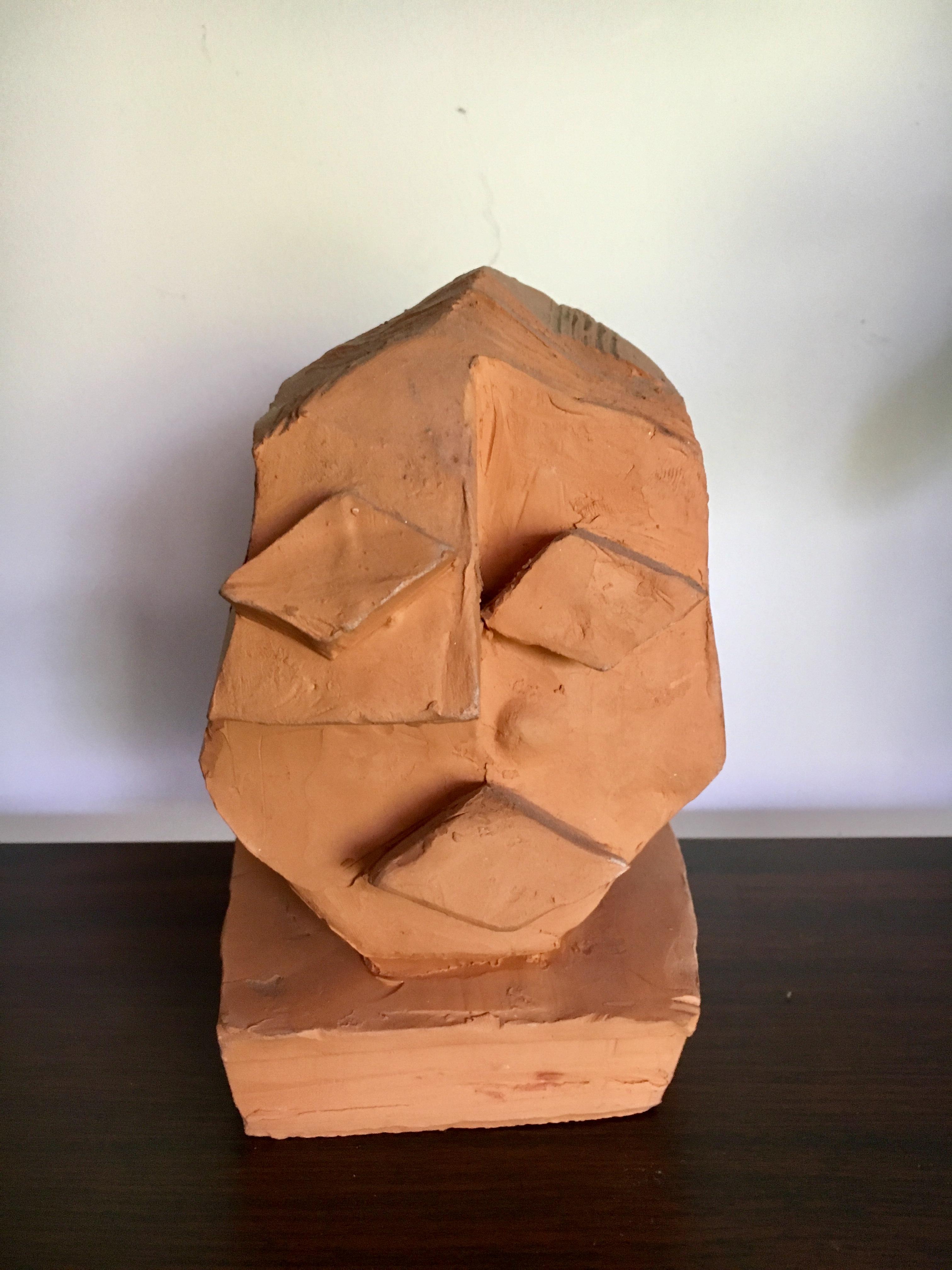 Portrait cubiste (2002)