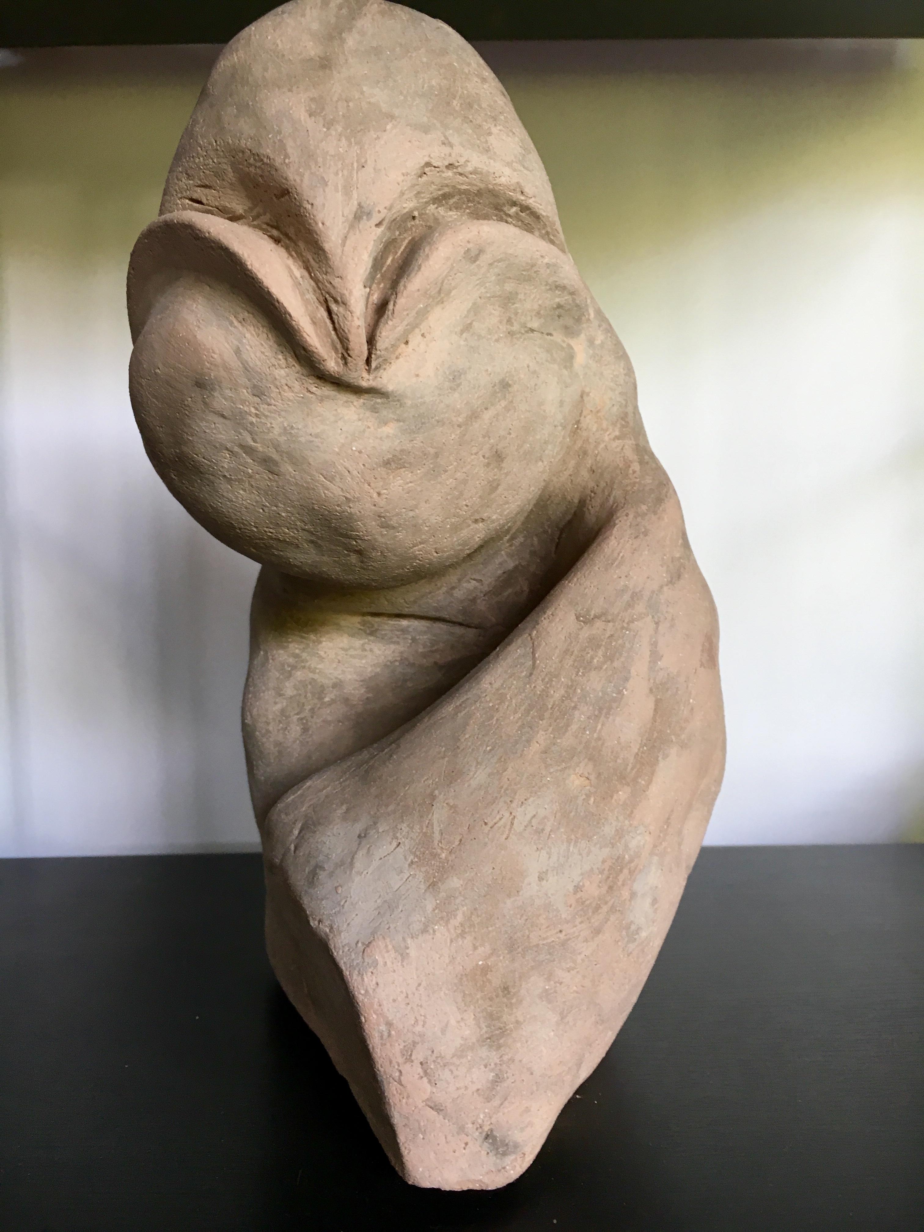 Portrait de Brancusi