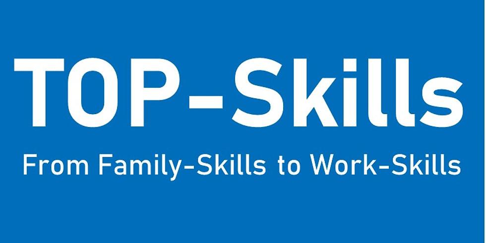 TOP-Skills Webinar