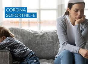 Wie Corona Familien in die Armut treibt