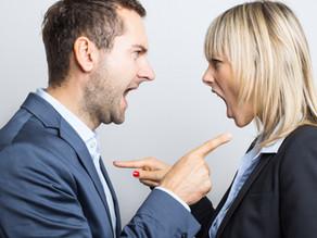 Gewalt und Gewaltprävention in Paarbeziehungen