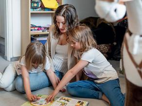 Mutter sein zwischen Kindern, Karriere und Trauer