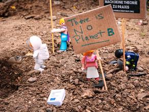Kommentar: Internationaler Tag der Familie 2019 - was Familien mit dem Klimawandel zu tun haben