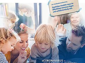Der Covid-19 Lockdown und die Familien
