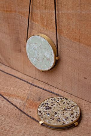 Sauchen Necklace