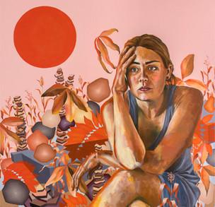 Blood Sun, Body Leaves