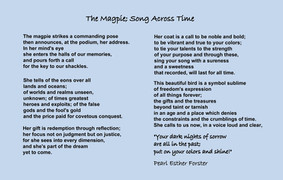 Song Across Time