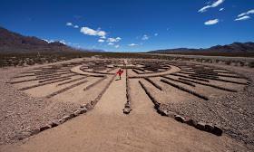 Xumec, The Labyrinth of the Sun