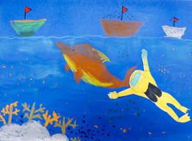 《海洋世界》Ocean World