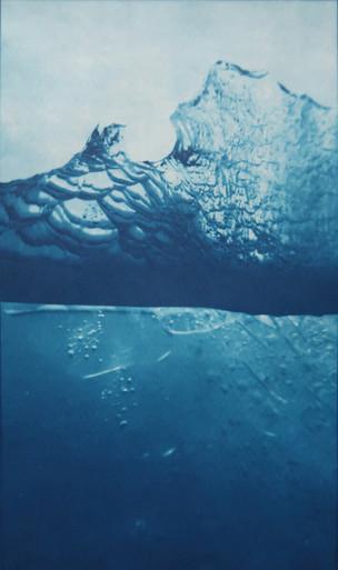 Untitled (extinct polynyas I)