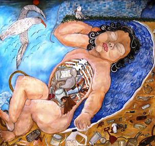 Baby New Years Plastic World