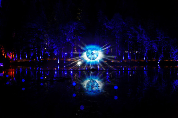 The Enchanted Forest 2019