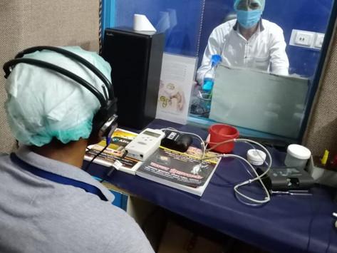 Condilya speech & hearing clinic