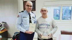 Avec Pascal REYMOND, officier des sapeurs-pompiers, auteur de Et après l'attaque.