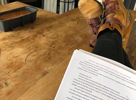 Comité de lecture
