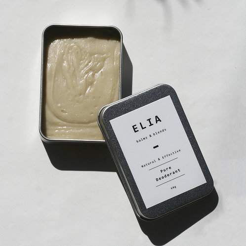 ELIA - Pure Deodorant