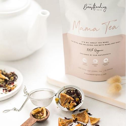 The Breastfeeding Tea Co. MUMA TEA
