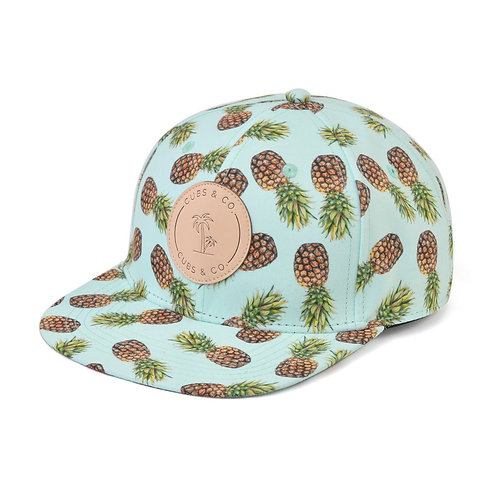 Cubs and Co Fineapple