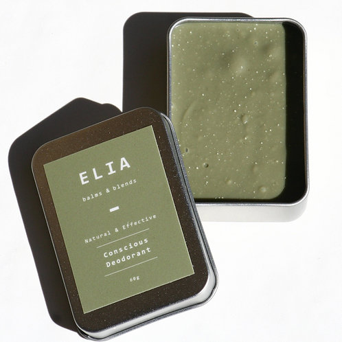 Elia - Conscious Deodorant