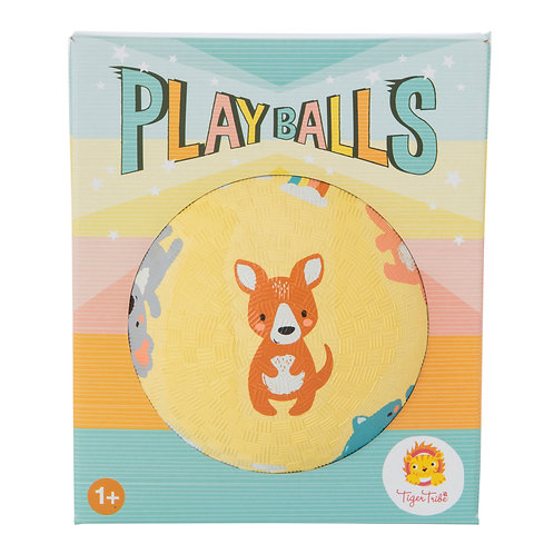 Play Ball - Gumtree Buddies