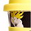 Thumbnail: SID AND CLANCY COCKATOO 4OZ BABYCINO CUP