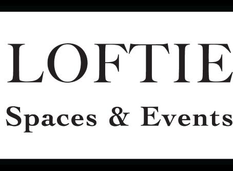 LOFTIE SPACES & EVENTS