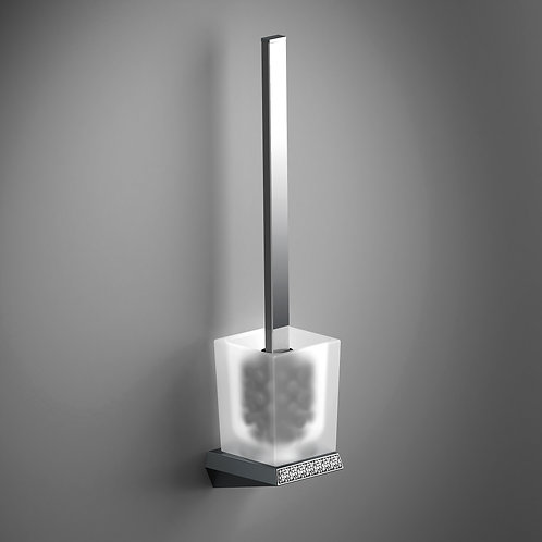 S8 Swarovski WC Brush Set