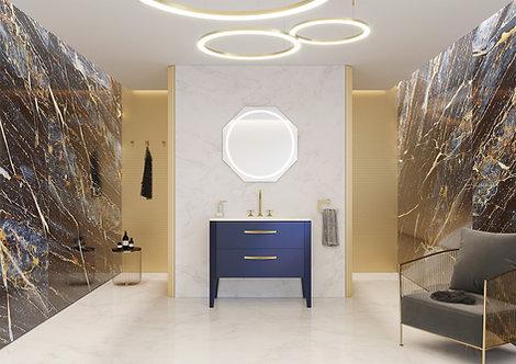 Sonia Epoque 1000mm Basin Furniture Unit