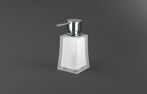 S7 Freestanding Liquid Soap Dispenser