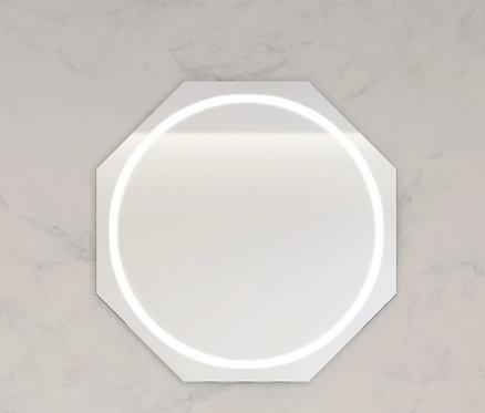 SONIA Epoque LED Illuminated Mrror - 810mm