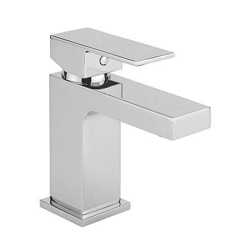 Bathworks Essentials Heather Mono Basin Mixer Tap