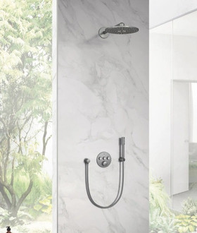 Grohe Concealed shower