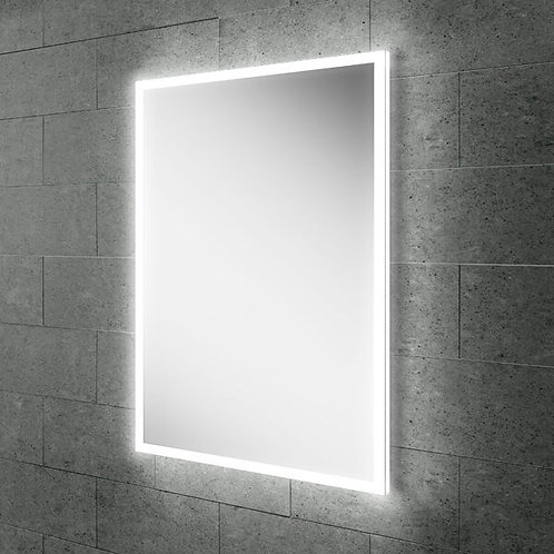 HIB Globe 500mm LED Illuminated Mirror