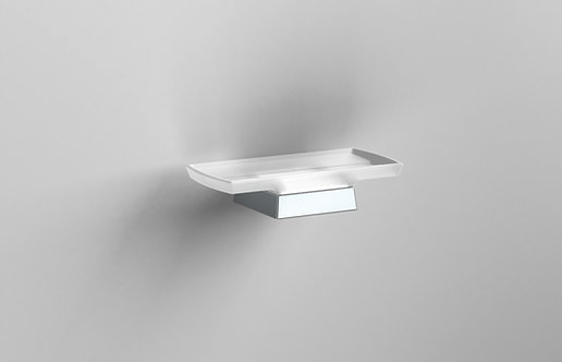 S7 Wall Mounted Soap Dish & Holder