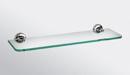 E-Plus Glass Shelf 600mm