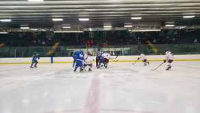 RIIL Boys Hockey: LaSalle Topples Clippers 3-1