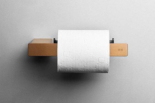 Reframe Toilet Roll Holder || Copper