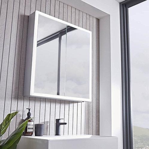 Tavistock Flex Double Door Illuminated Cabinet