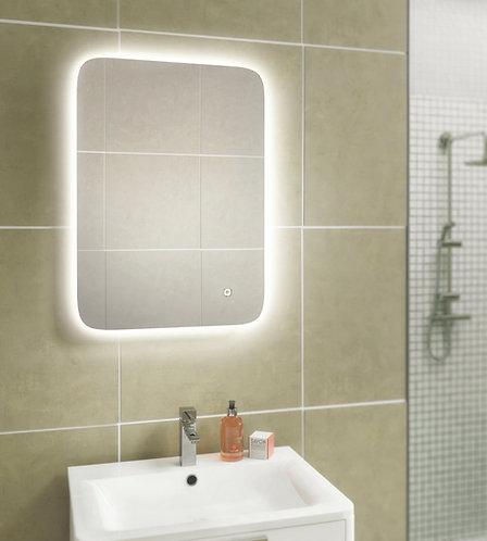 HIB AMBIENCE Led Mirror 80x50cm