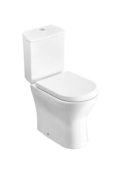 Roca Nexo Compact Close Coupled WC