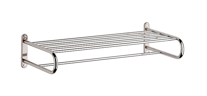 Towel Rack Project :: Chrome
