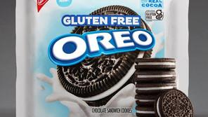 The Gluten Free Oreo Has Finally Arrived