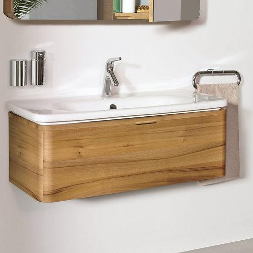 Vitra Designer Nest Trendy 1000mm Single Drawer Vanity Unit & Basin