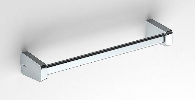 S6 Towel Rail 300mm - Chrome