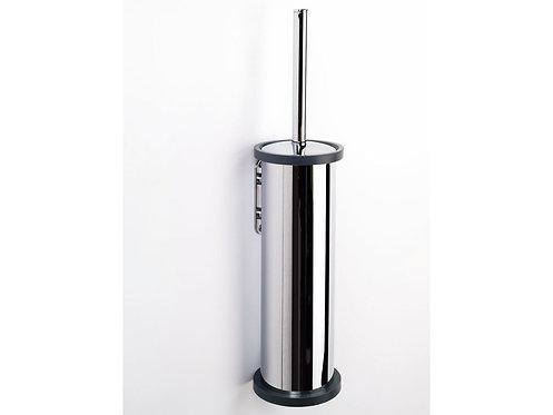 Tecno Project Metal Toilet Brush & Holder