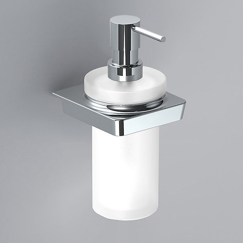 S6 Sonia Soap Dispenser - Chrome