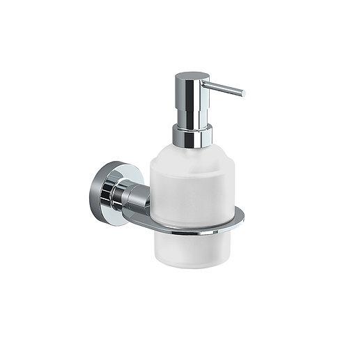 Tecno Project Liquid Soap Dispenser || Chrome