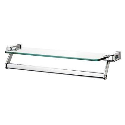 Nakar Glass Shlef and Towel Rail